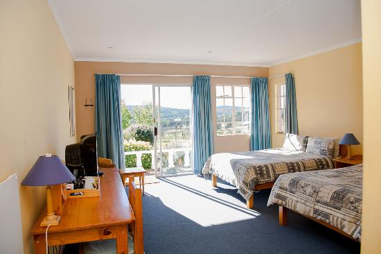 The Manderson Hotel & Conference Centre: Junior Suite