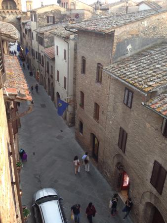 café da manhã - picture of hotel bel soggiorno, san gimignano ... - Hotel Bel Soggiorno San Gimignano Tripadvisor 2