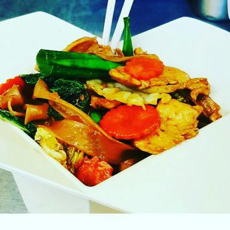 Tonge Thai Restaurant Bolton