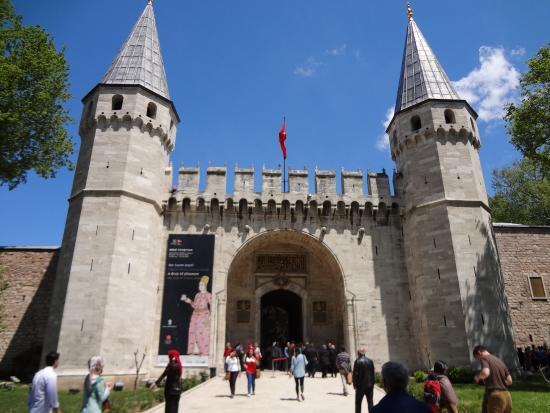 Photo of Hotel Emek Istanbul