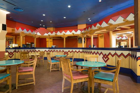 Disney S Hotel Santa Fe Updated 2019 Prices Reviews Coupvray