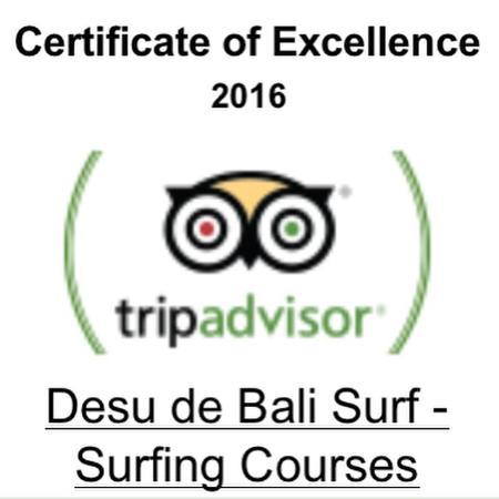 Desu de Bali Surf - Surfing Courses: yeeeawwww