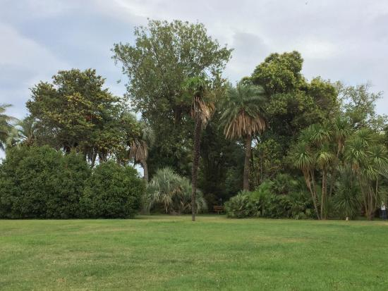 Saint-Cyprien, Frankrike: le parc