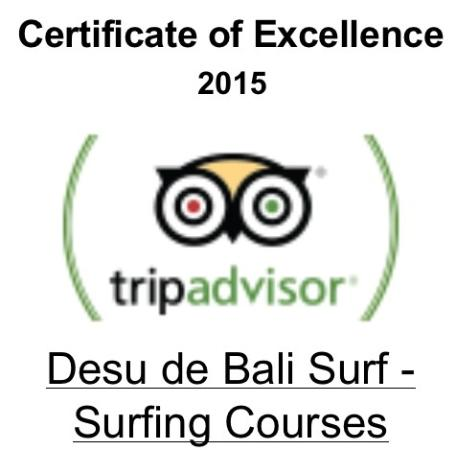 Desu de Bali Surf - Surfing Courses: yeeewww