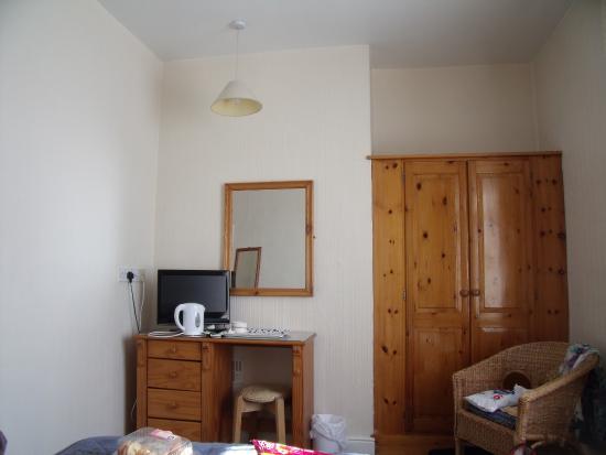 Chadwick House Hotel Macclesfield