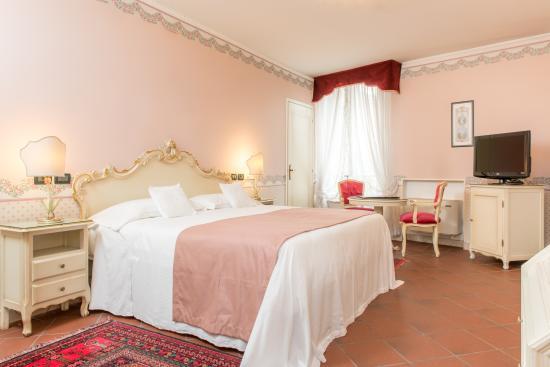 Duchessa isabella hotel ferrara italie voir les for Chambre 507 avis