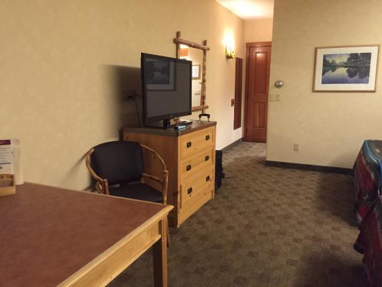Βανκούβερ, Ουάσιγκτον: Room 2