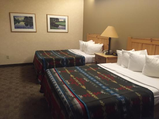 バンクーバー, ワシントン州, Room 3