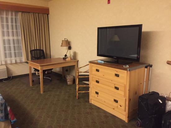 バンクーバー, ワシントン州, Room 5