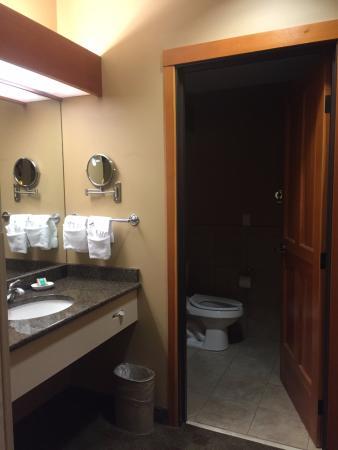 バンクーバー, ワシントン州, Sink/Bathroom