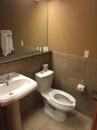 バンクーバー, ワシントン州, Bathroom 2