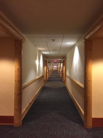 Vancouver, WA: Hallway