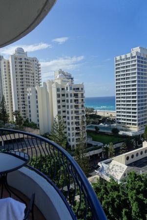 Monte Carlo Sun Resort: Fantastic apartment at Monte Carlo Sun Resort! Lovely staff and modern facilities, great value!