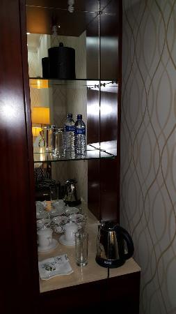 Hotel Belair Residence : 20160522_213901_large.jpg
