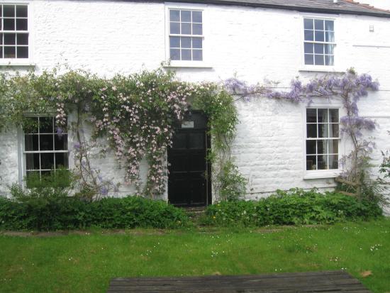 Ross-on-Wye, UK: The Farmhouse