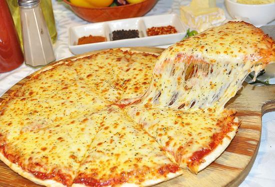 Fast Fat Chef Wanaka Pizza