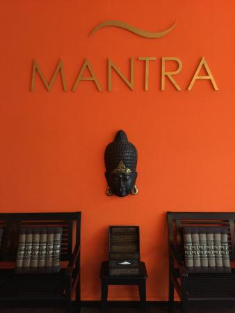 Mantra Thaimassage