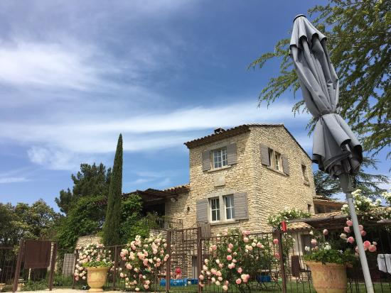 La Bastide de Soubeyras : photo1.jpg