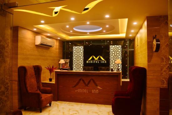Minitel Inn