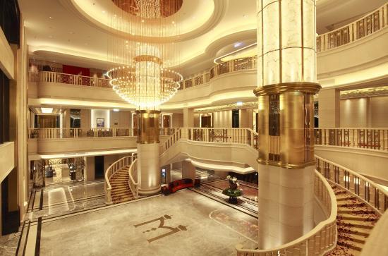 Grand Mayfull Hotel Taipei