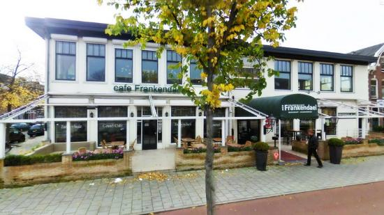 Grand Café Frankendael