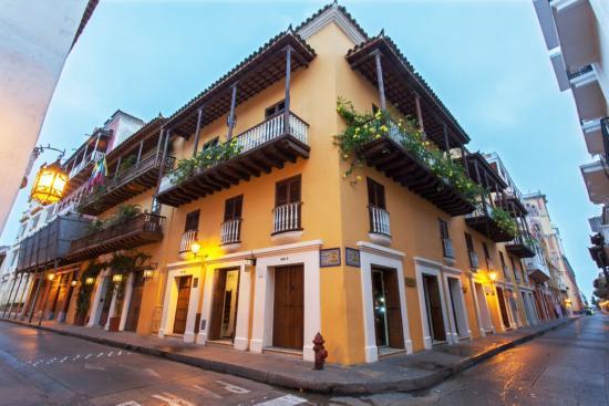 Hotel Boutique Casa del Coliseo