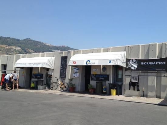 ‪Nautilus Technical Diving Center‬