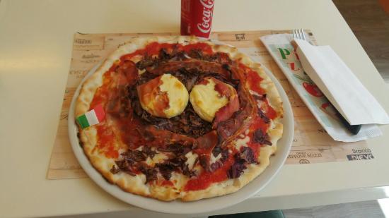 Pizza Casa Pizzeria