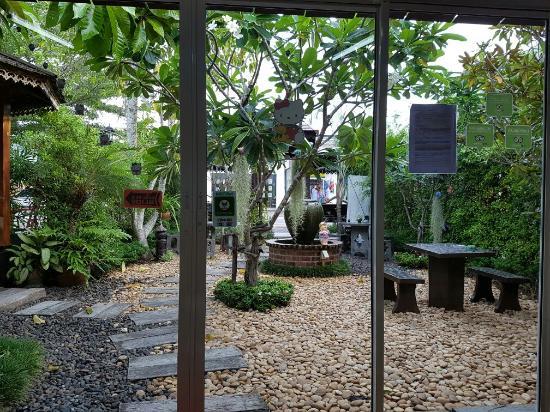 Baan SaBai  -  Thai Massage & Spa