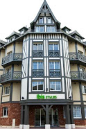 Ibis Styles Deauville Centre