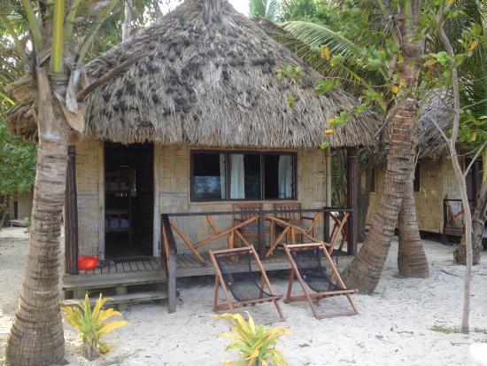Leleuvia Island, ฟิจิ: photo2.jpg