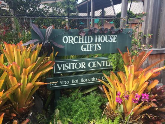Kilauea, Hawái: Visitor Center