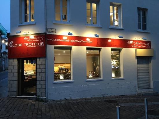 Restaurant Saphir Nürnberg