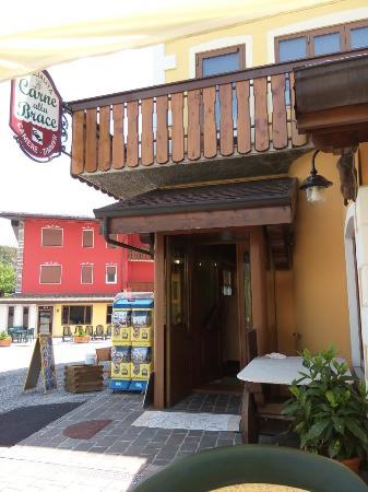 Wenecja Euganejska, Włochy: Locanda Stella Alpina