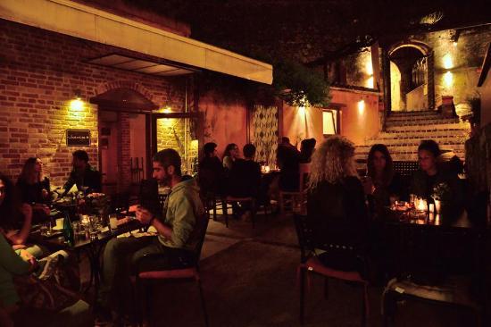 Jasmine Cafe Bar