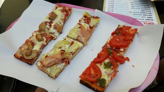 Pizzeria Cristallo Patrizia