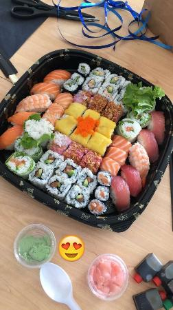 Restaurant ns talence dans talence avec cuisine japonaise for Restaurant talence