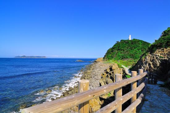 Cape Gamouda-misaki