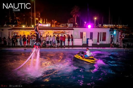‪Nautic Club Gandia‬