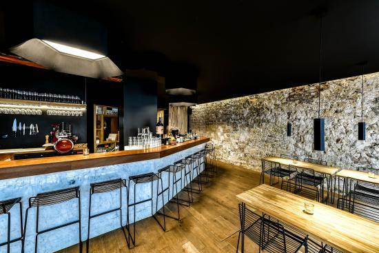Le Distrait Restaurant Paris