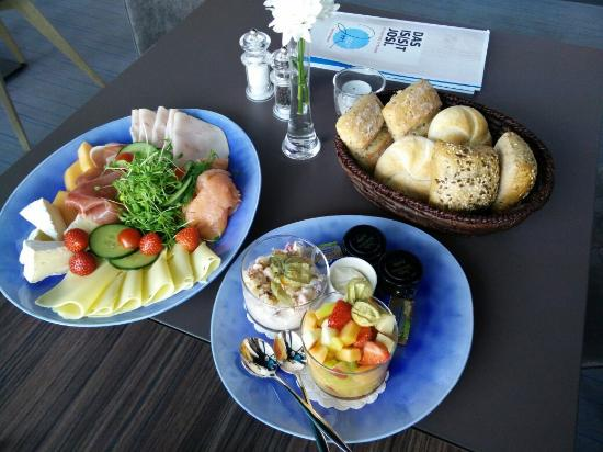 Josi Cafe Food By Meinl Cafe Restaurant