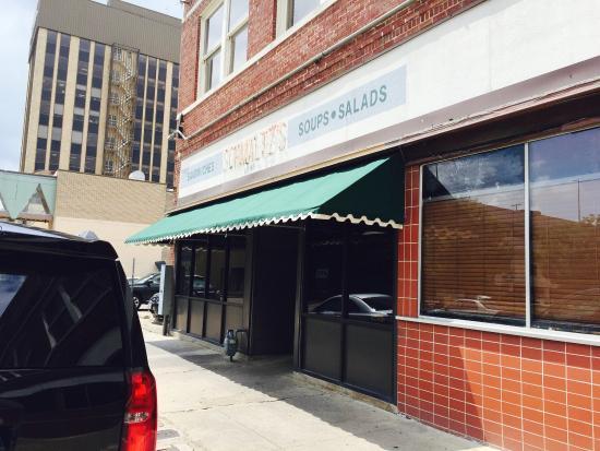 Photo0 Jpg Picture Of Schmaltz S Sandwich Shop Waco