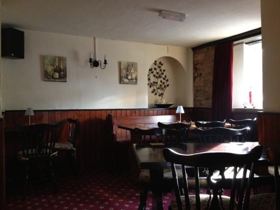 Martock, UK: Dining Room