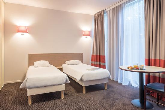 Appart 39 city lille grand palais hotel france voir les for Apparte cyti
