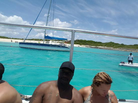 Simpson Bay, St Martin / St Maarten: 20160525_120933_large.jpg