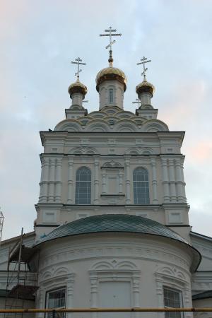 Trinity Convent