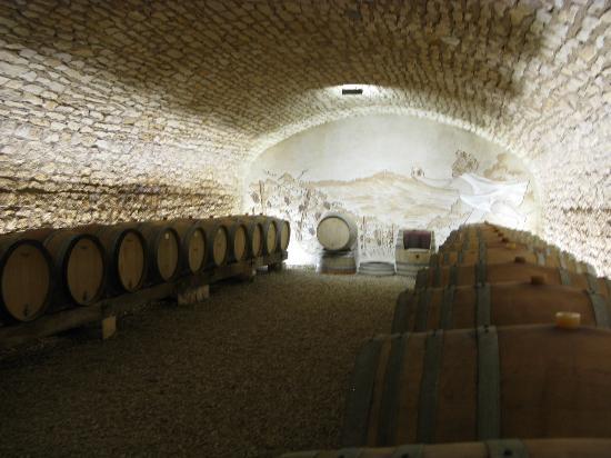 Cave Eric Louis - Vins de Sancerre