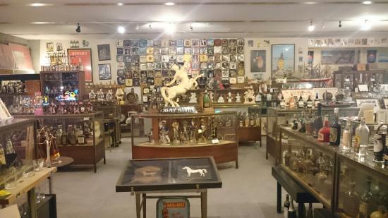 Tenryo Hita Wisky Museum