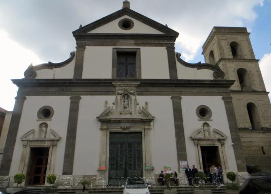 Duomo di San Michele Arcangelo (Marcianise)