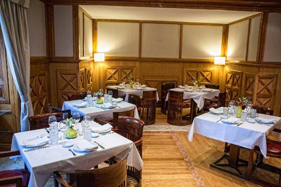 Restaurante Páteo Velho Ordem dos Médicos de Lisboa
